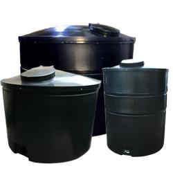 Water Tanks | Baffled Water Tanks | Large Water Tanks | Open Top